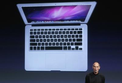 Come disattivare la conversazione in un MacBook