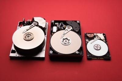 Come recuperare i dati da un hard disk Vecchio