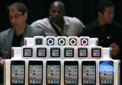 Come ottenere Windows Vista per lavorare con Apple iPod