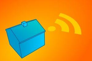 Come impostare una chiave di protezione su un D-Link Wireless