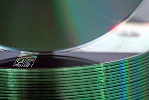 Come masterizzare un CD senza spazio tra i brani