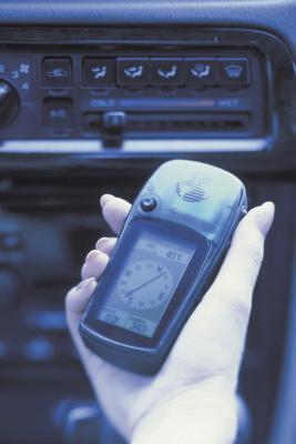 Come ottenere Phone GPS emulatori Lavorando sul VBA