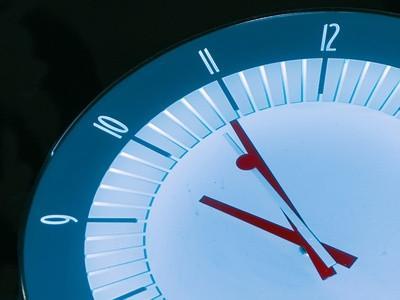Come sincronizzare un orologio con un server