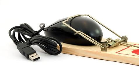 Il mio Laser Mouse non funzionerà