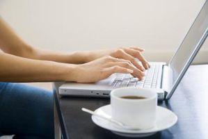 Come controllare la posta elettronica grammatica