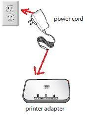 Come impostare stampanti HP per attivare Bluetooth