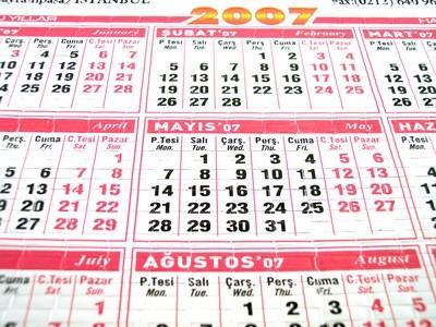 Come convertire una data