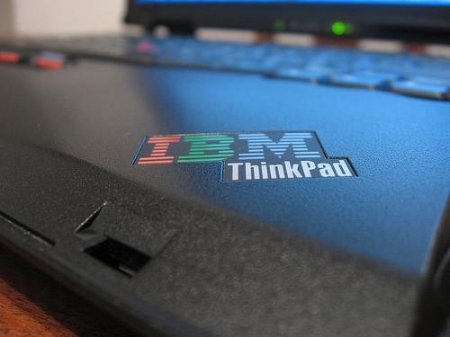 Come sostituire un Thinkpad X60