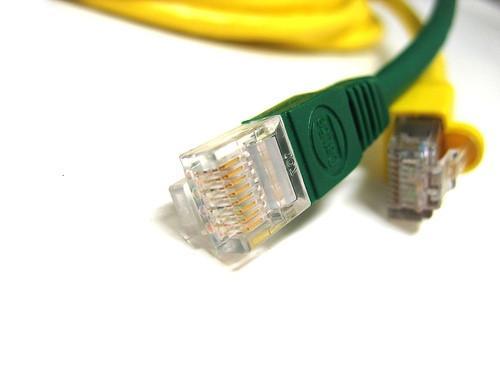 Informazioni sul software utilizzato in una rete