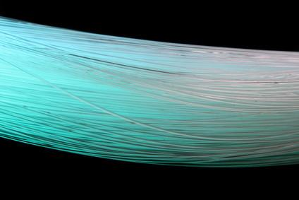 Dorsale in fibra ottica di resistenza del cavo Dati