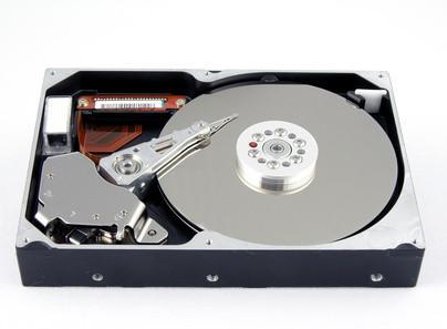 Come creare un file ISO di un grande disco fisso