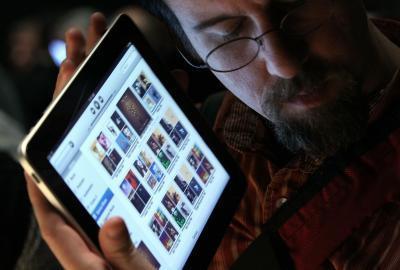 Massima alternativa nominale iPad
