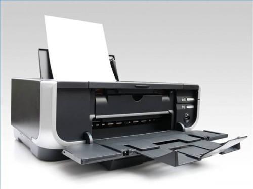 Come condividere una stampante multifunzione in una rete