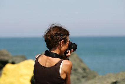 Come recuperare i file cancellati da una fotocamera digitale