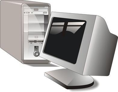 Come smaltire vecchi monitor