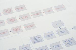 Web design Struttura organizzativa