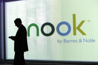 Come scaricare eBook sul colore Nook