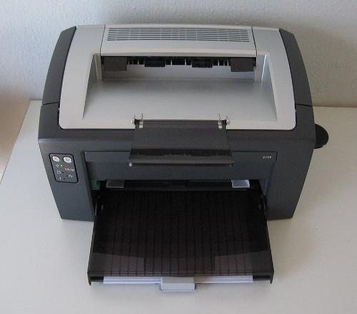 Caratteristiche delle stampanti laser