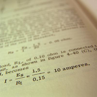 Come fare equazioni in InDesign