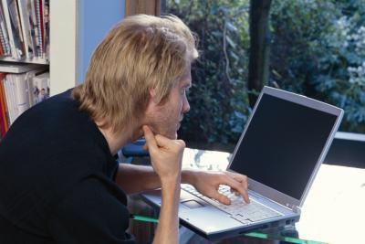 Come reinstallare Windows XP su un computer IBM