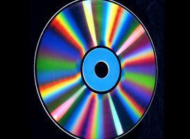 Come espellere un disco da un computer portatile Dell
