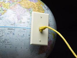 Come scoprire che cosa è il mio cavo Ethernet?