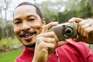 Come registrarsi Canon Camera Garanzia