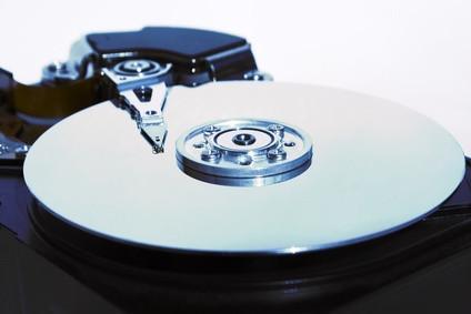 Come espellere un disco su un Apple