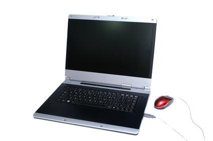 Sono schermi del computer portatile intercambiabile?