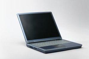 Come ripristinare le impostazioni di fabbrica ad un Toshiba senza un CD