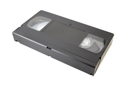 Come convertire un VHS a DVD sul mio iMac