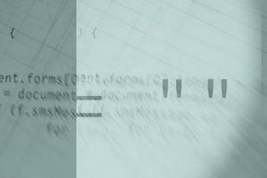 Come mettere un codice in una casella di scorrimento con i CSS