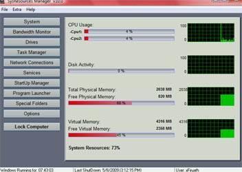 Come cancellare la memoria del PC principale