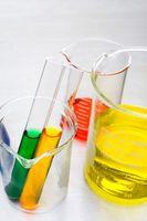 Tipi di elettrodi in Potenziometria