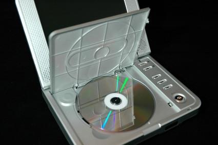 Come fare un gioco AVI su un lettore DVD