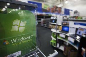 Come trasferire segnalibri di Firefox da Windows XP a un computer con Windows 7