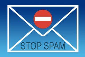 Come faccio a smettere Online Pharmacy Viagra e Cialis spam?