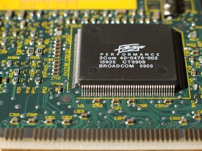Passi nella fabbricazione di circuiti integrati