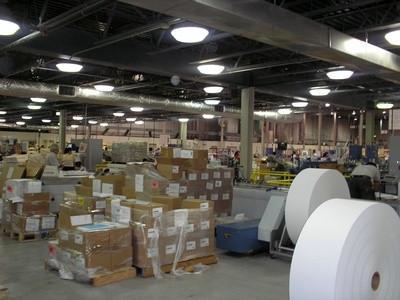 Le caratteristiche di un sistema di gestione dell'inventario