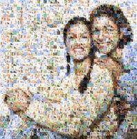 Come fare Amico Collages su Facebook