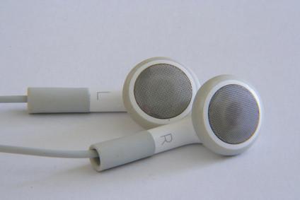 Come convertire MP3 in M4b su iPod Classic
