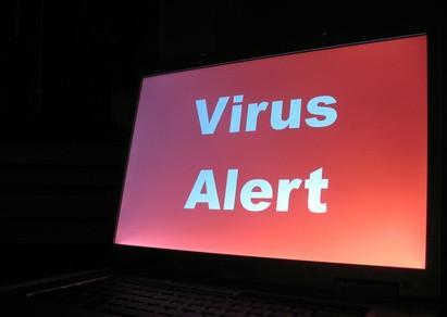 Come rimuovere avvisi di virus di Windows