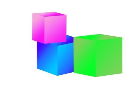 Come costruire un modello 3D