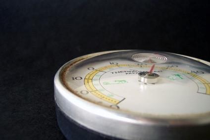Scopo di un sensore di temperatura RTD