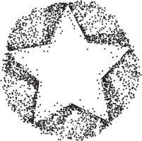 Come disegnare una stella a cinque punto utilizzando Python Lingua