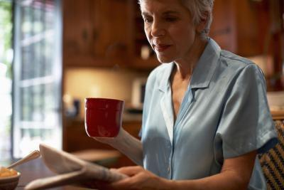 Come utilizzare una newsletter per inviare le informazioni di contatto Modifiche