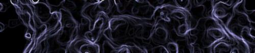 Come Render Ghostly fumo con Photoshop Filtri