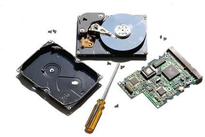 Come aggiornare un disco rigido iMac