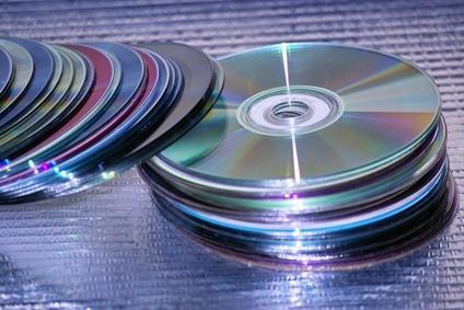 Come convertire AVI in formato DVD Con Nero