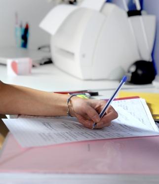 Come pulire la testina di stampa di una Xerox 8560